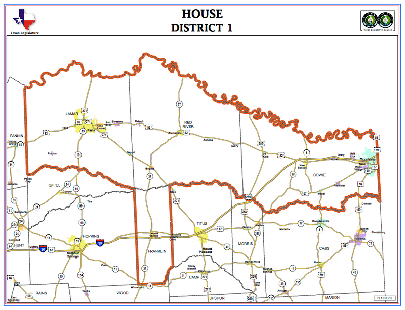 714aab84f08 State Representative Gary VanDeaver - District 1 - VanDeaver for Texas