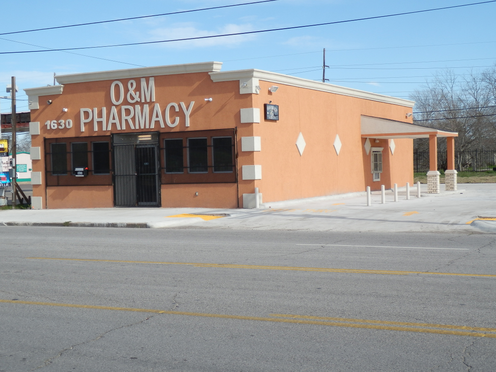 Located in The Golden Triangle: We proudly serve Port Arthur, Nederland Groves, Beaumont, Orange and Jefferson County.