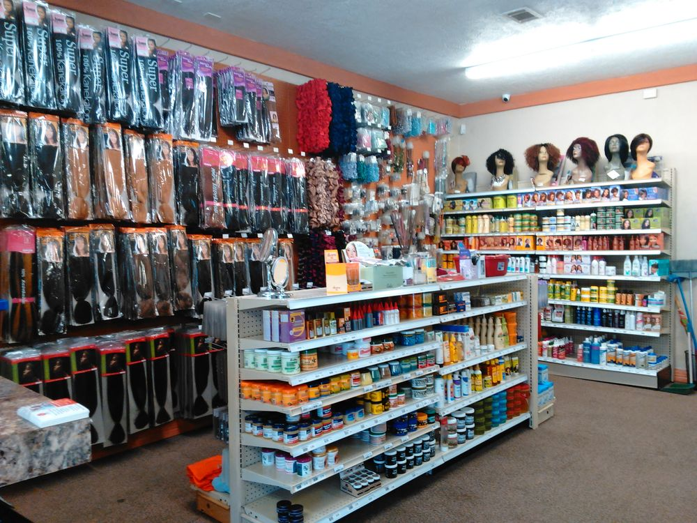 Get everything You Need In One Spot: We offer all of your hair product needs in store.