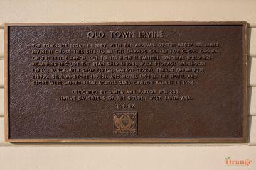 Old Towne Irvine
