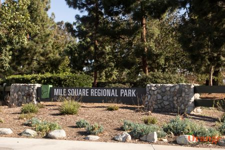 Mile Square Park