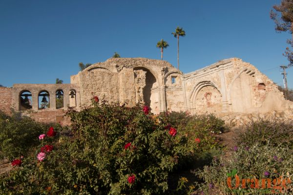 San Juan Mission
