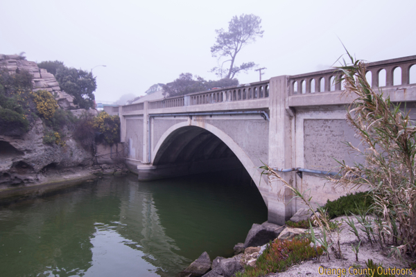 Aliso Creek Bridge