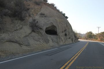 Silverado Canyon