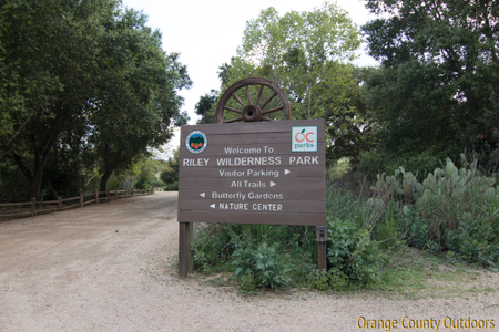 Riley Wilderness Park