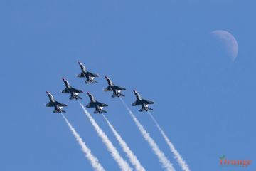 Pacific Air Show