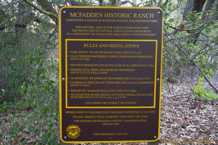 McFadden Ranch