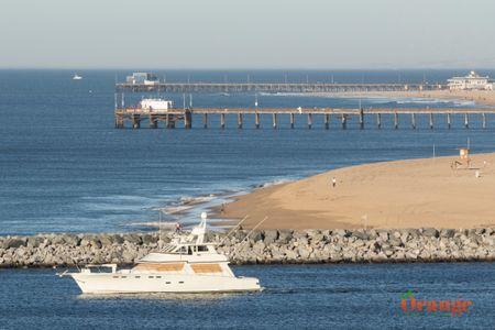 Newport Beach Piers