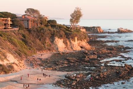 Little Corona Beach