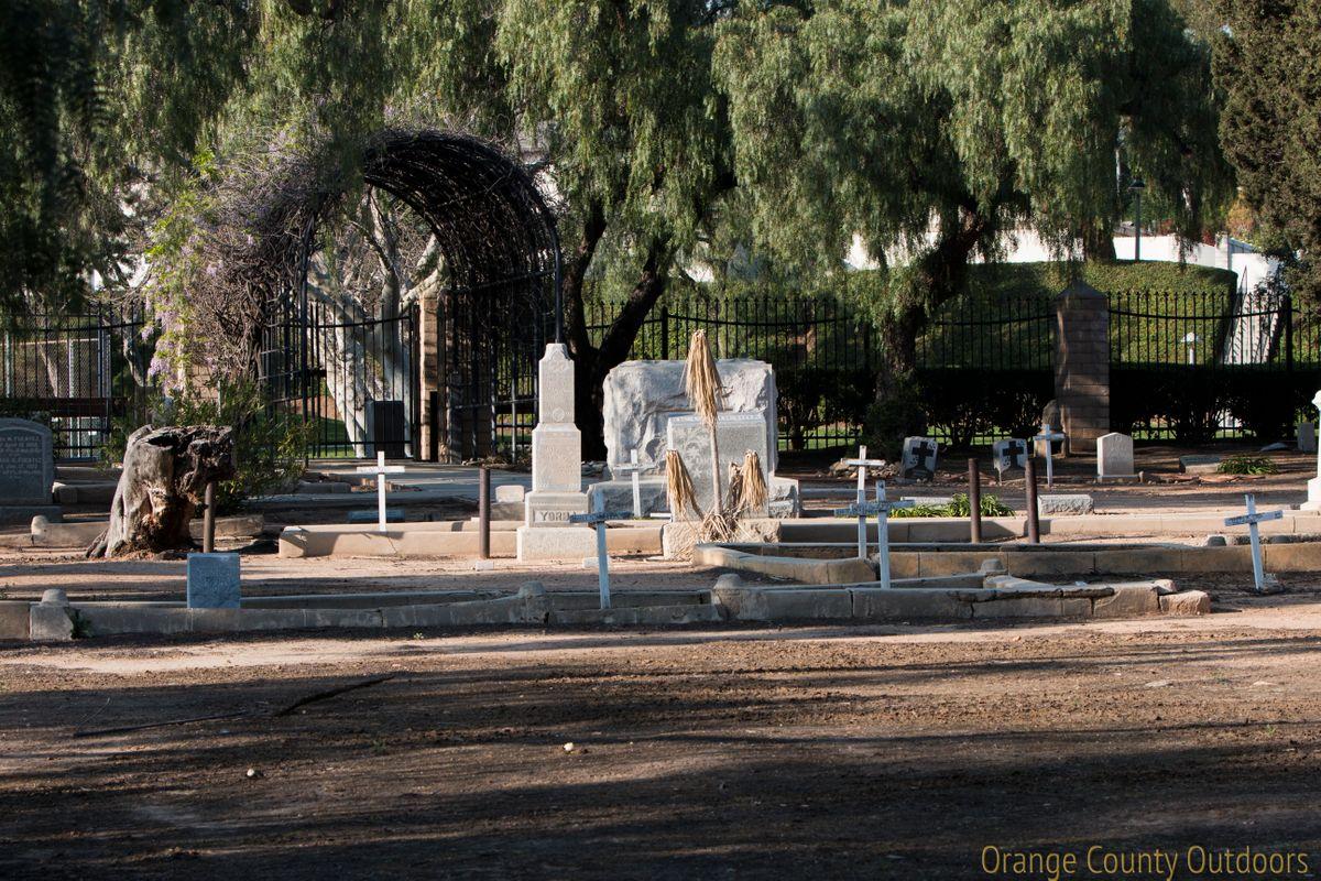 Yorba Cemetery