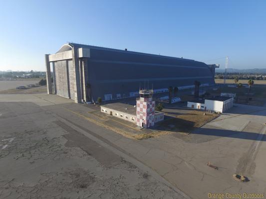 Tustin Hangars