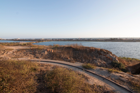 Bolsa Chica Military Reservation