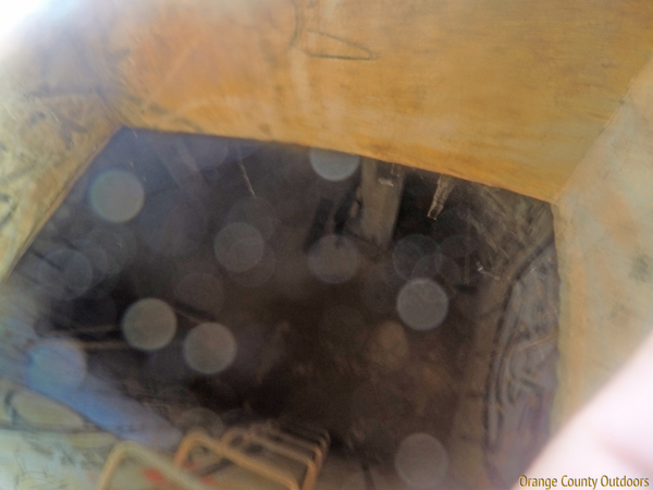 Crystal Cove Bunker