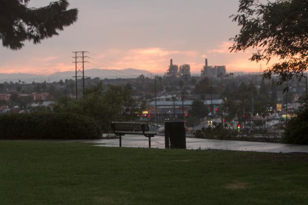 Victoria Vista Park