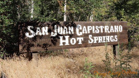 Capistrano Hot Springs