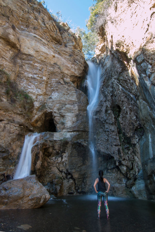 Black Star Canyon