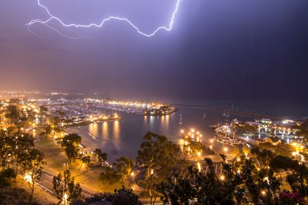 Dana Point Bolt