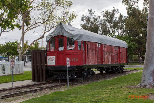 Pacific Electric Railway