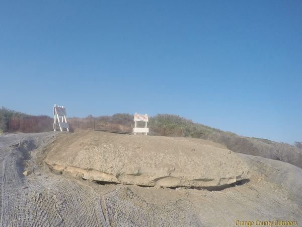 Crystal Cove Bunker