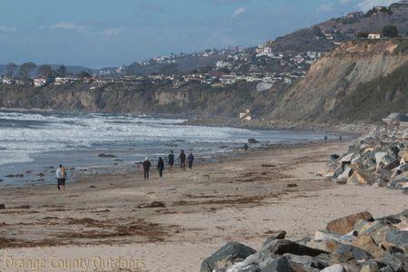 Strands Beach