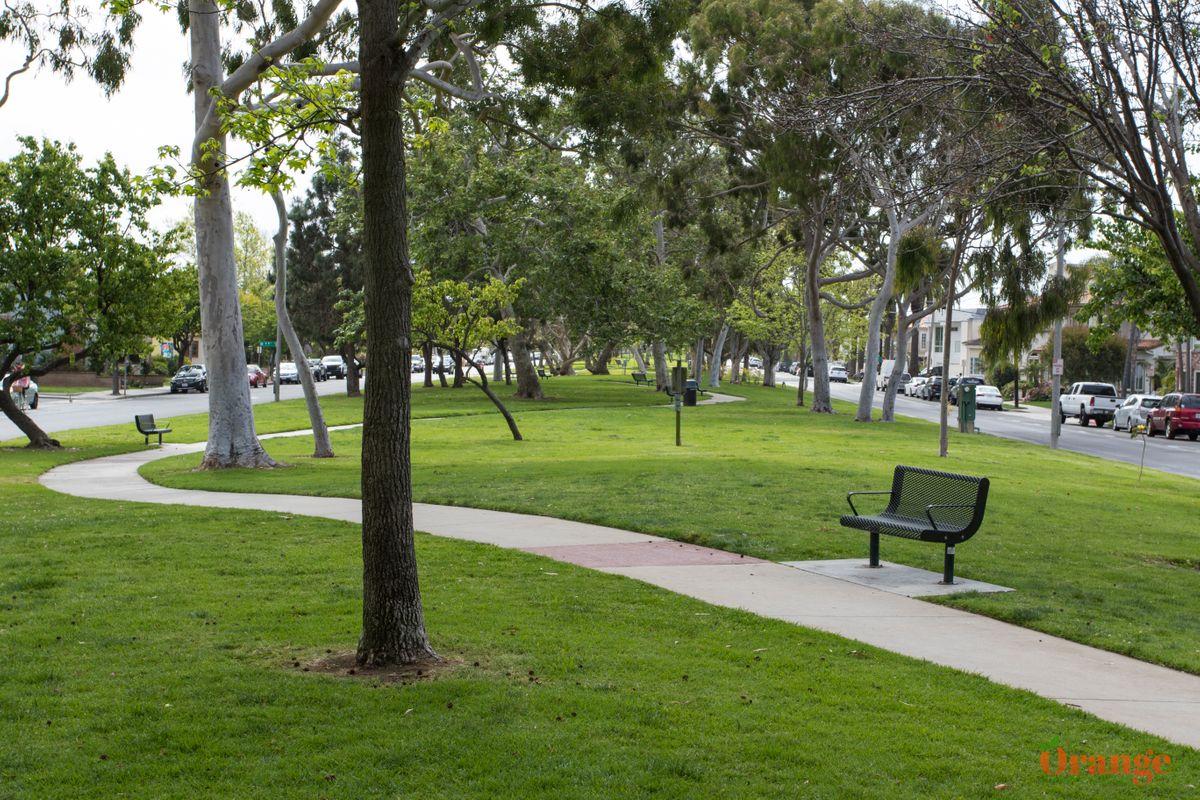 Electric Avenue Greenbelt