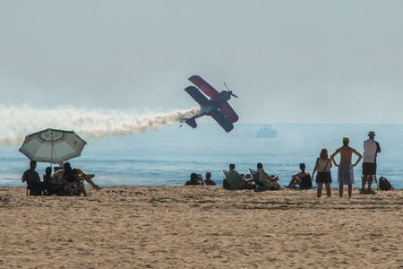 Huntington Beach Air Show