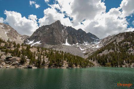 Big Pine Lakes