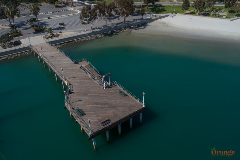 Dana Point HarborPier