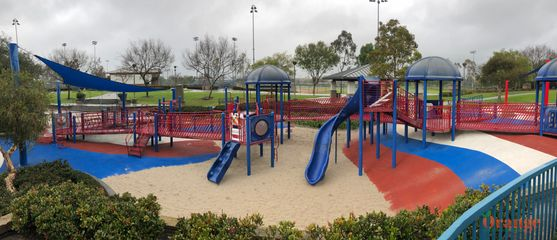 Bill Barber Memorial Park