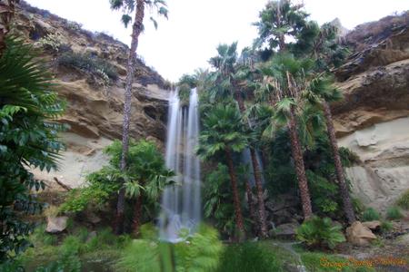 Dana Point Falls