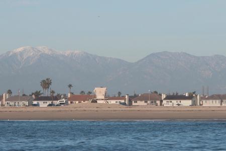 Huntington State Beach