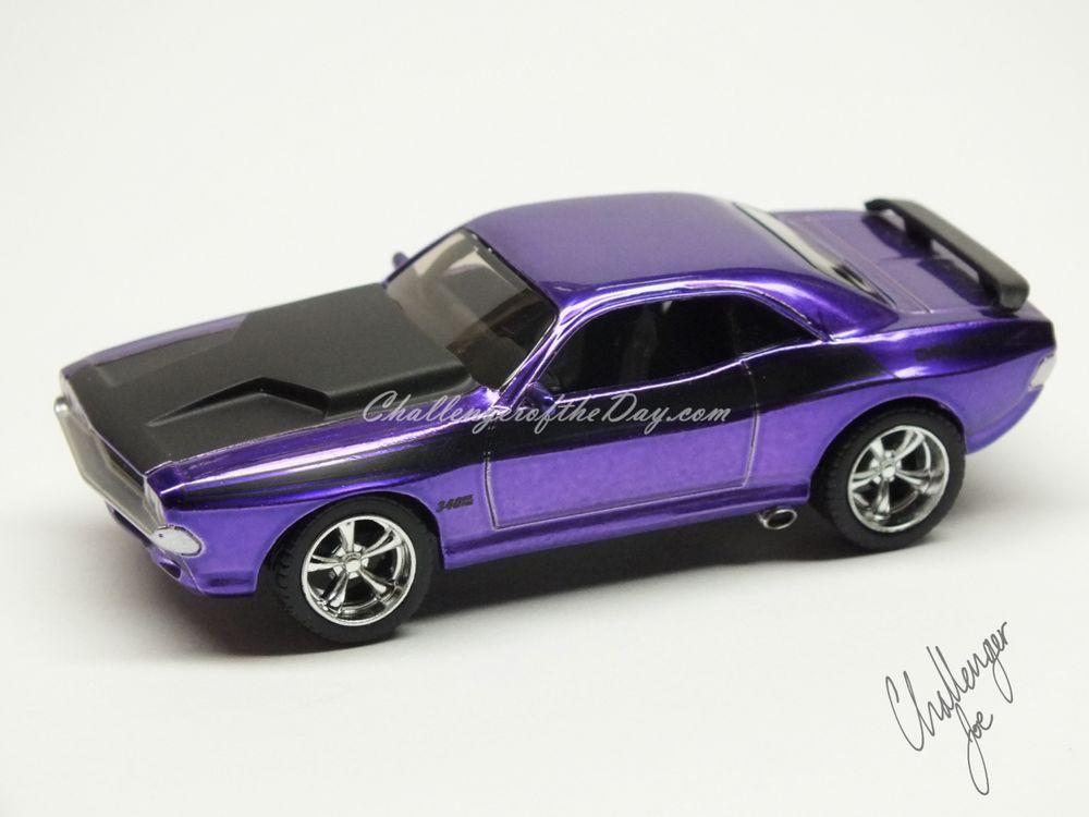 1 Badd Ride Dodge Challenger Purple 340 Six Pack (1).JPG