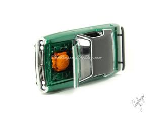 1971 RT 426 Hemi GreenLight Hot Putsuit Series Green Machine (5).JPG