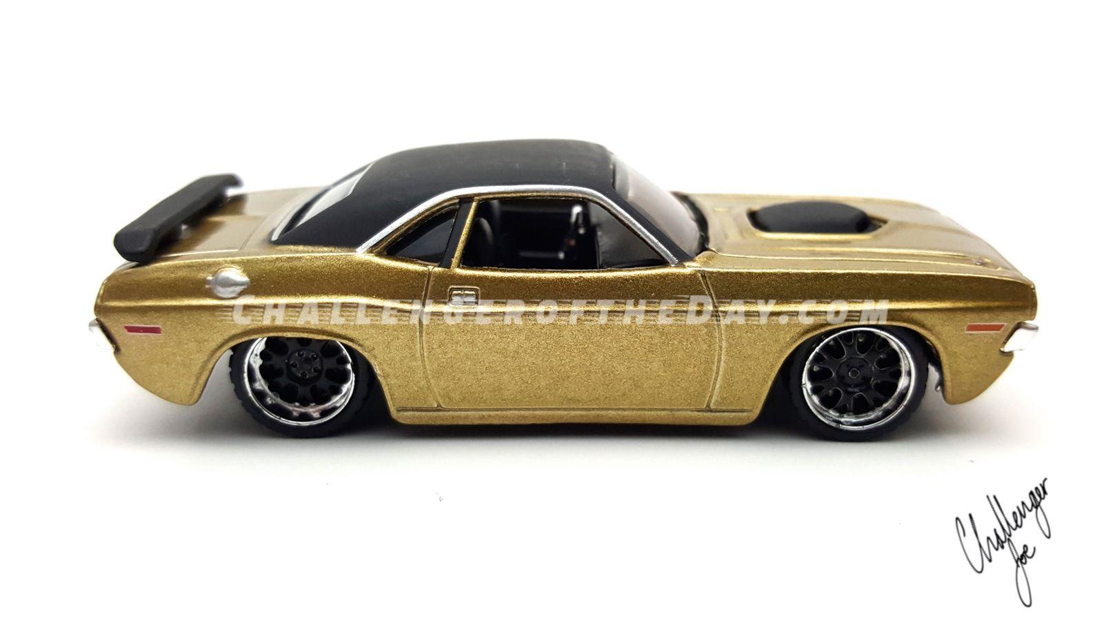 Maisto 1970 Challenger RT PS