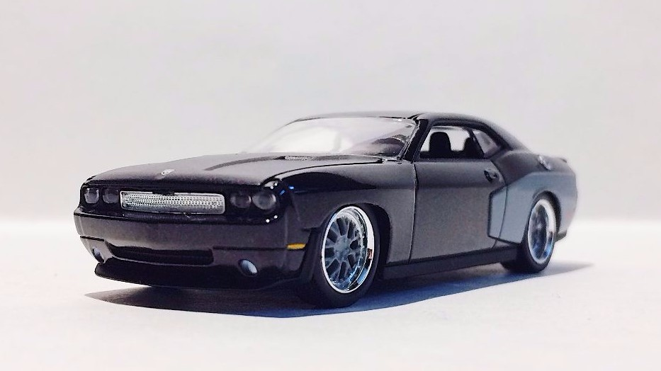 2010 Dodge Challenger Wide Body