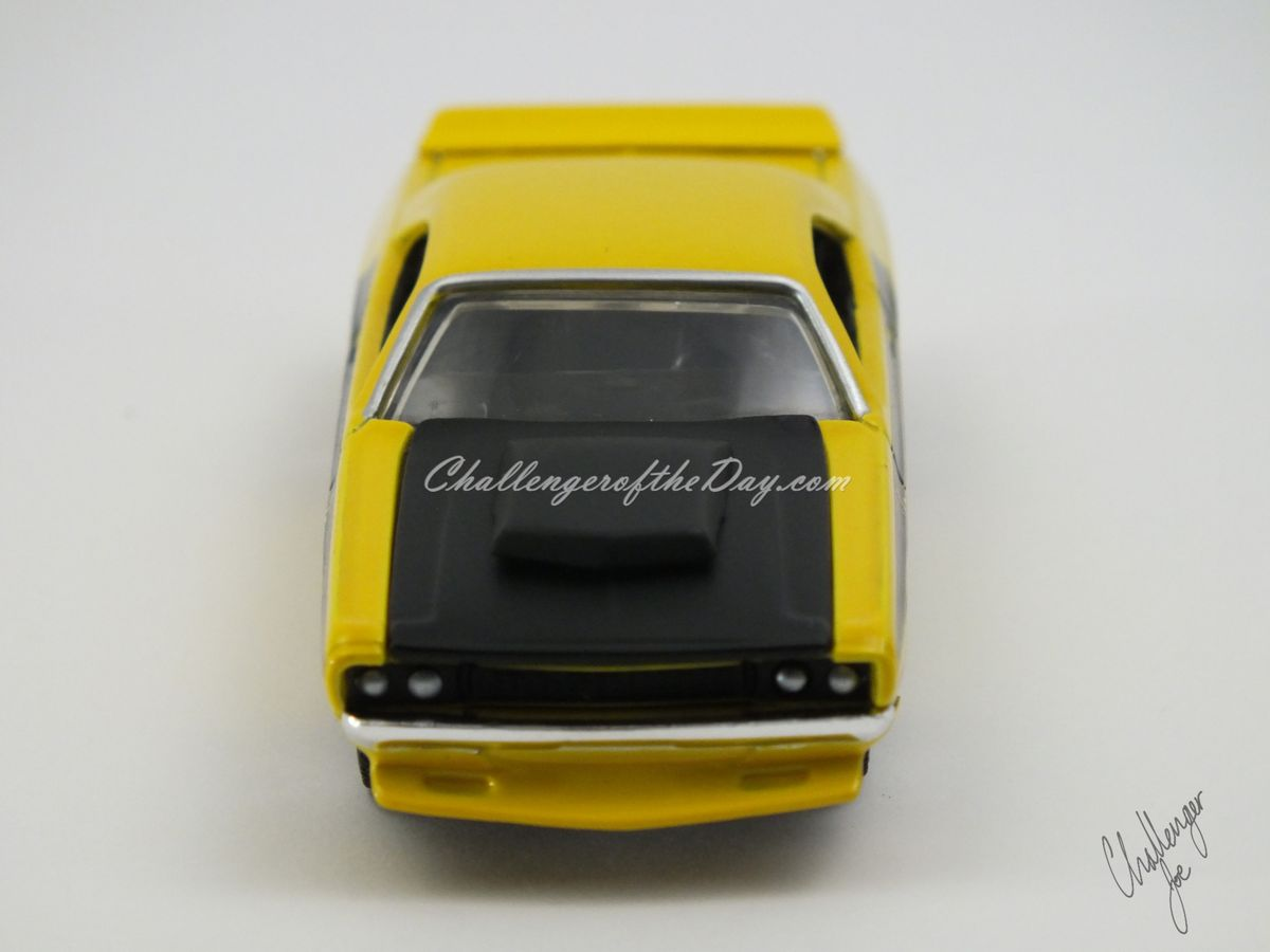 1970 Dodge Challenger Hot Wheels 100% TA 340 Six Pack (3).JPG