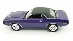 Johnny Lightning Dodge Challenger