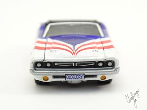 Johnny Lightning 1971 Dodge Challenger Convertible  (3).jpg