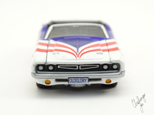 Johnny Lightning 1971 Dodge Challenger Convertible  (3).jpg