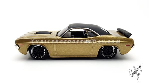 Maisto 1970 Challenger RT DS