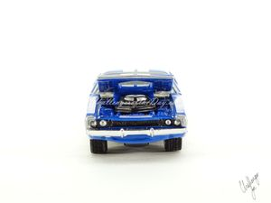 Hot Wheels '71 Dodge Challenger 440 Six-Pack With Shaker in Blue (3).JPG