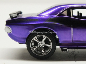 1 Badd Ride Dodge Challenger Purple 340 Six Pack (5).jpg