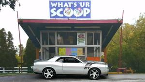 What's UR Scoop