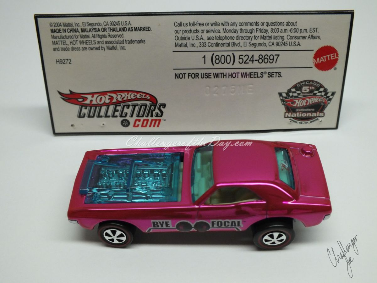 RLC Spectaflame Pink 2004 Bye Focal Twin V8 (8).JPG