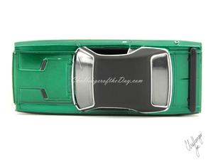 1971 RT 426 Hemi GreenLight Hot Putsuit Series Green Machine (4).JPG
