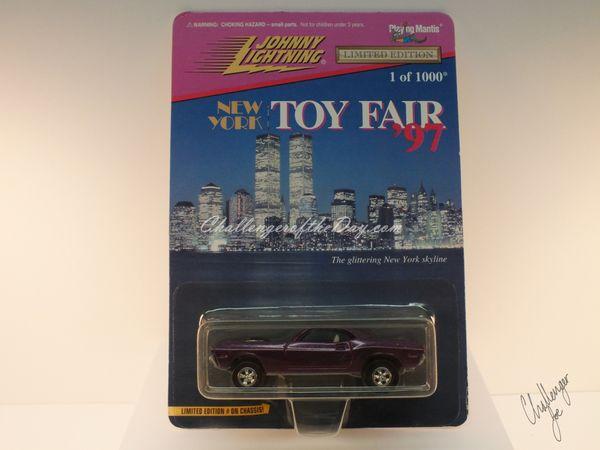 Johhny Lightning 1997 New York Toy Fair (3).JPG