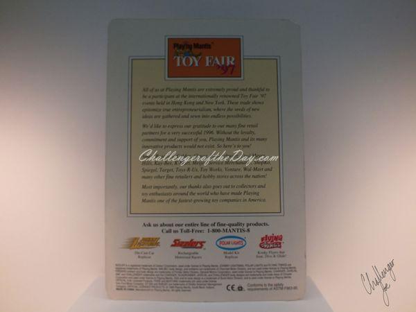Johhny Lightning 1997 New York Toy Fair (4).JPG