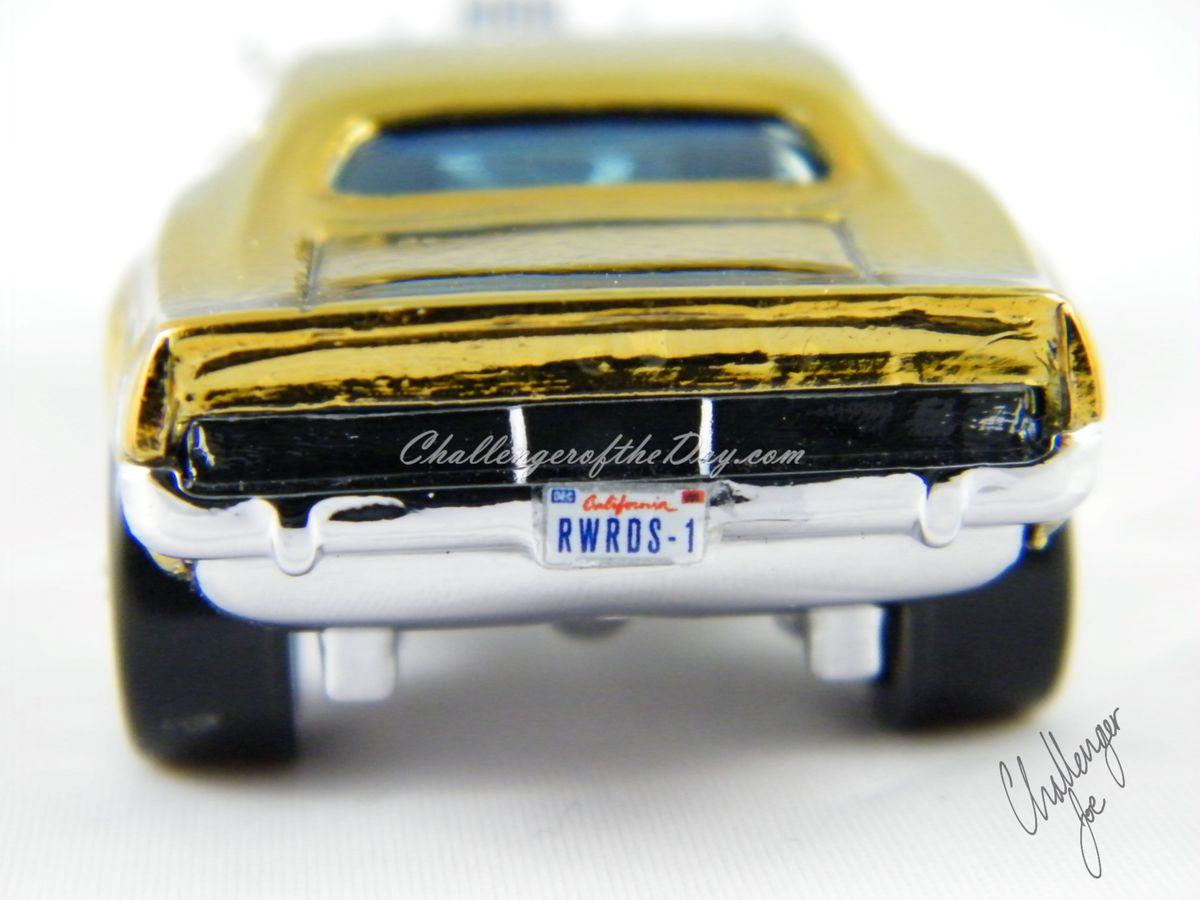 Rodger Dodger Gold Chrome Challenger (5).JPG