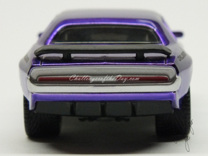 1 Badd Ride Dodge Challenger Purple 340 Six Pack (6).jpg