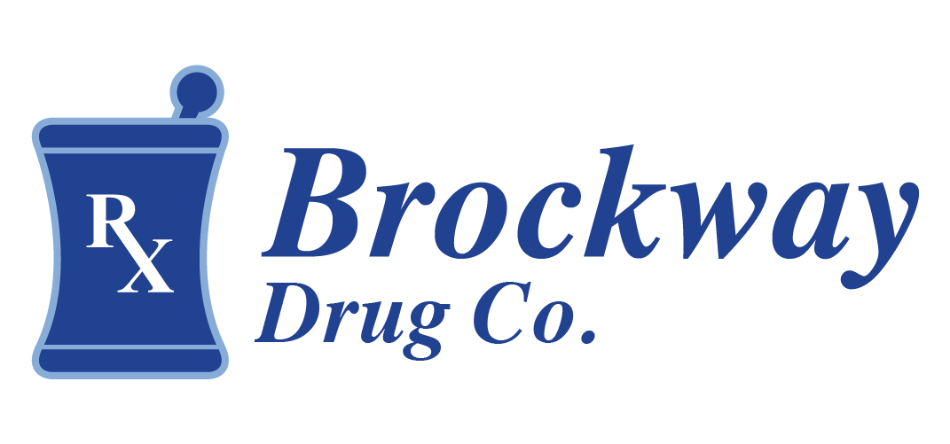 Brockway Drug Co